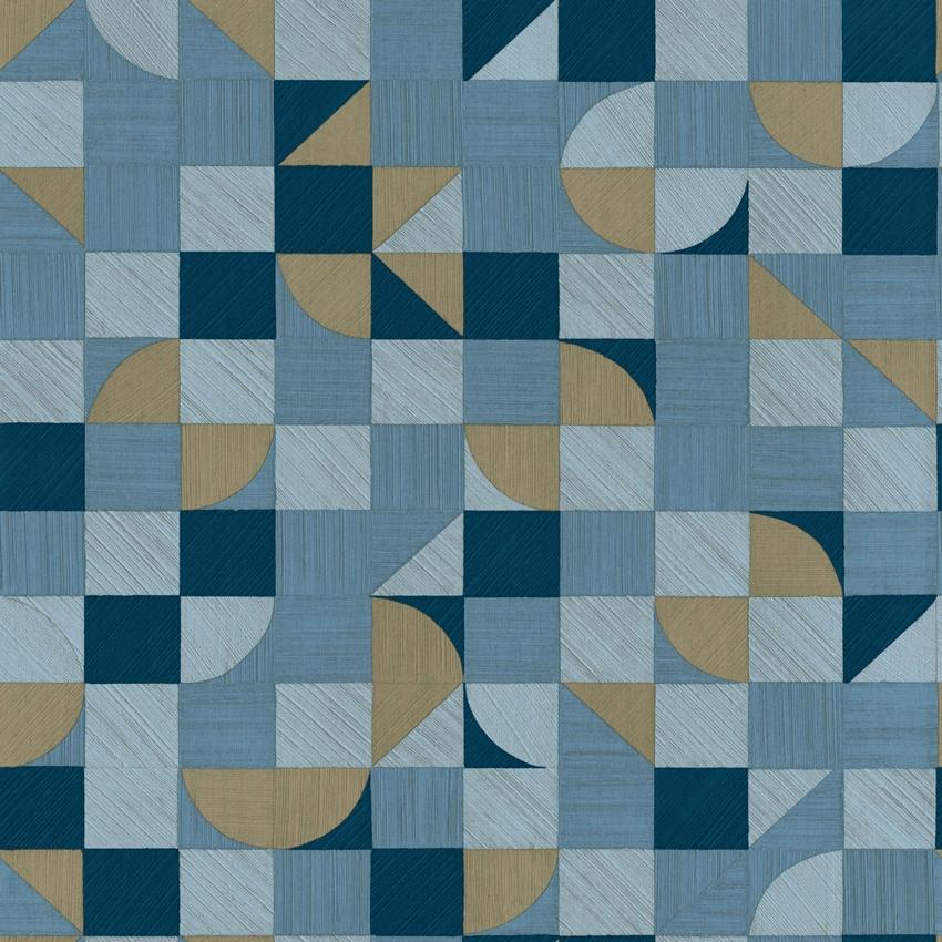 Tapéta Materika, vlies /29916/ 0,53x10,05m, mintaillesztés 53cm