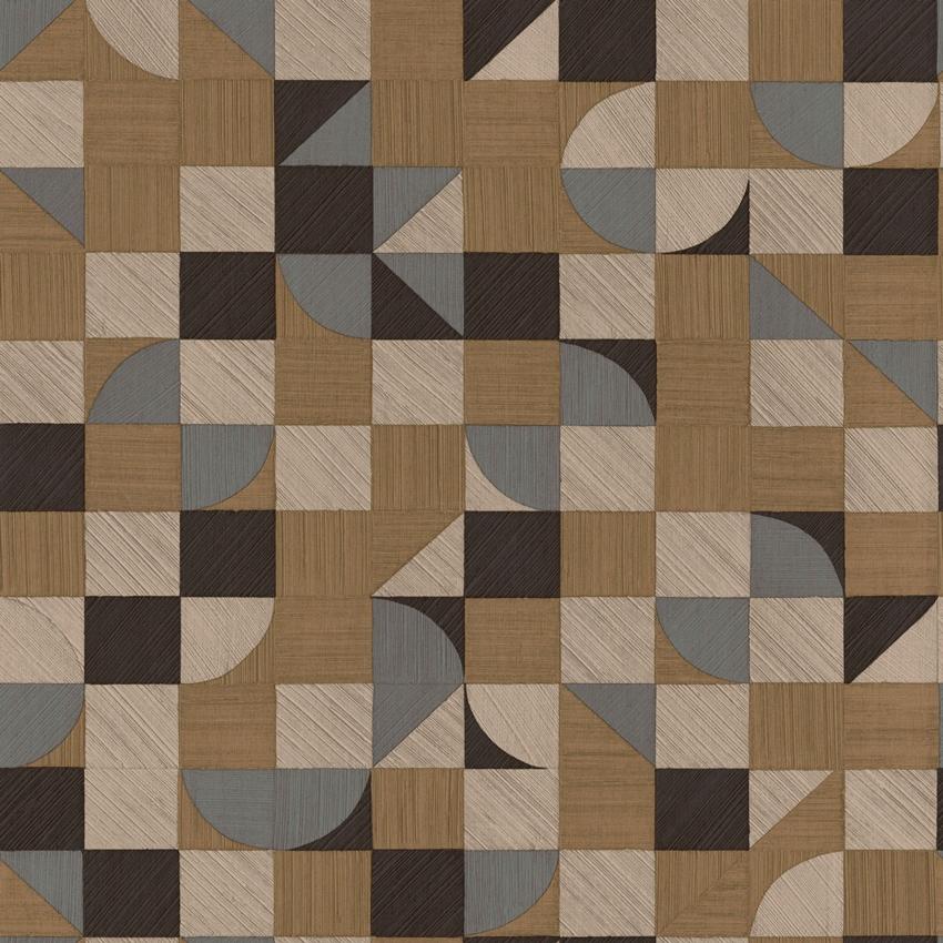 Tapéta Materika, vlies /29919/ 0,53x10,05m, mintaillesztés 53cm