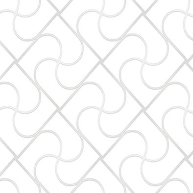 Tapéta M&G, vinyl /7706-1/ 1,06x15,6m, mintaillesztés 60cm