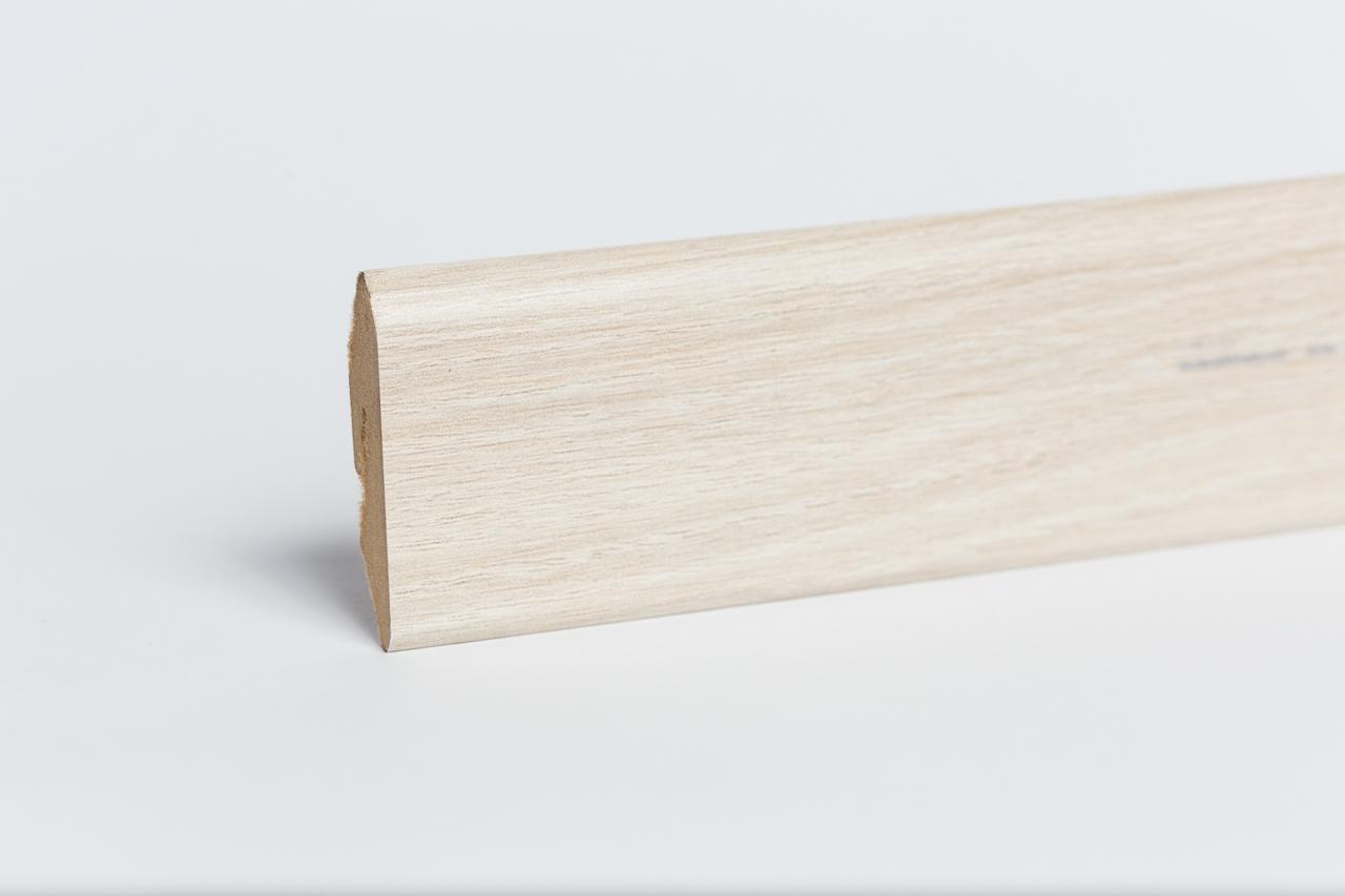 MDF 40mm szegőléc - 2,4m Classen Basic 68297900- Moldau akác MEGSZŰNŐ