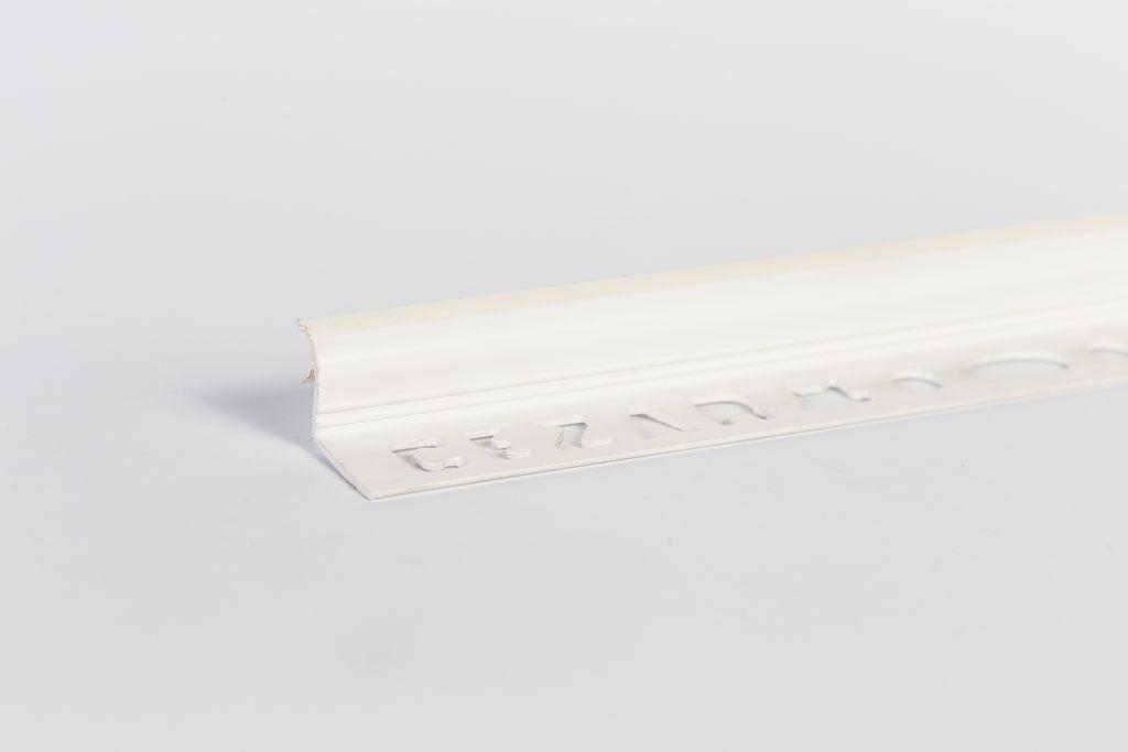 Kádszegély Cezar előre beépíthető 1,83M fehér