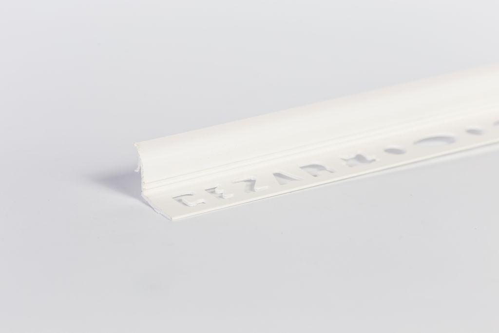 Kádszegély Cezar előre beépíthető 2,5M fehér