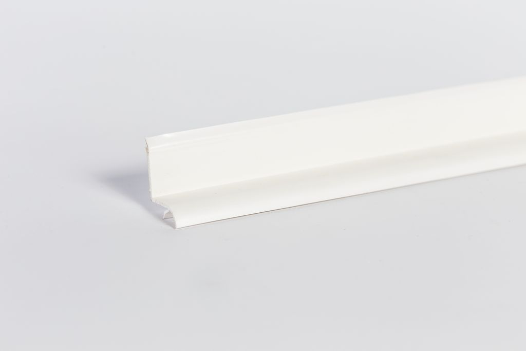 Kádszegély Cezar univerzális, öntapadós 2,5M fehér