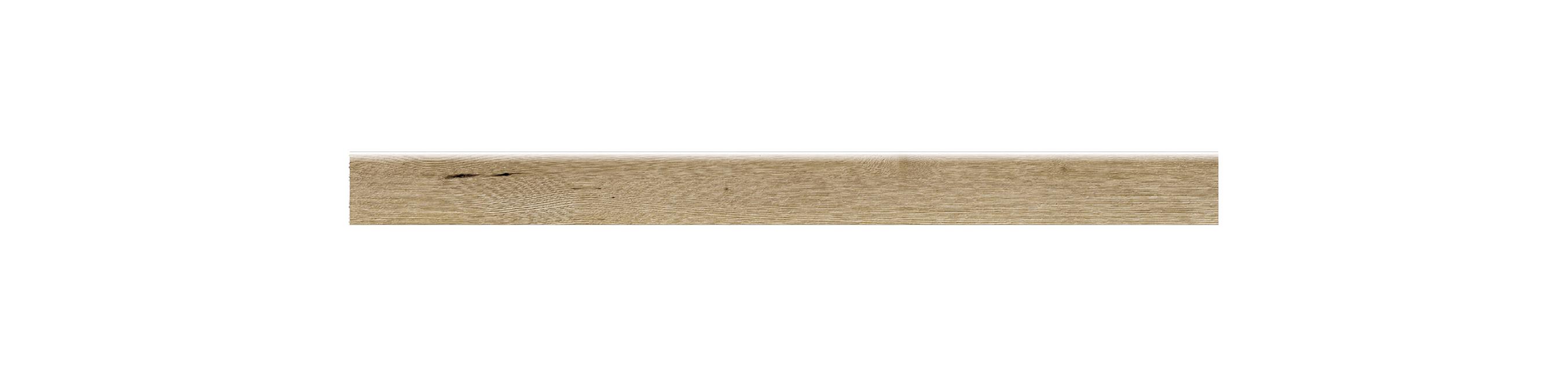 MDF 80mm szegőléc - Arteo / Prestige 893 2,4m - Alcamo (Tikal) tölgy MEGSZŰNŐ