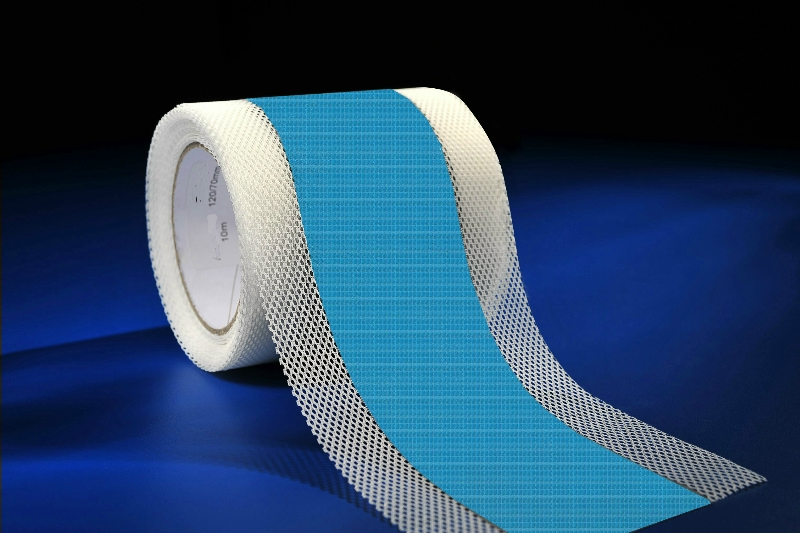 Hajlaterősítő szalag gumis 10M/tekercs
