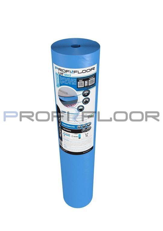 ProfiFloor LVT Max alátét 1,2mm - 1M x 15M - 15m2/tekercs