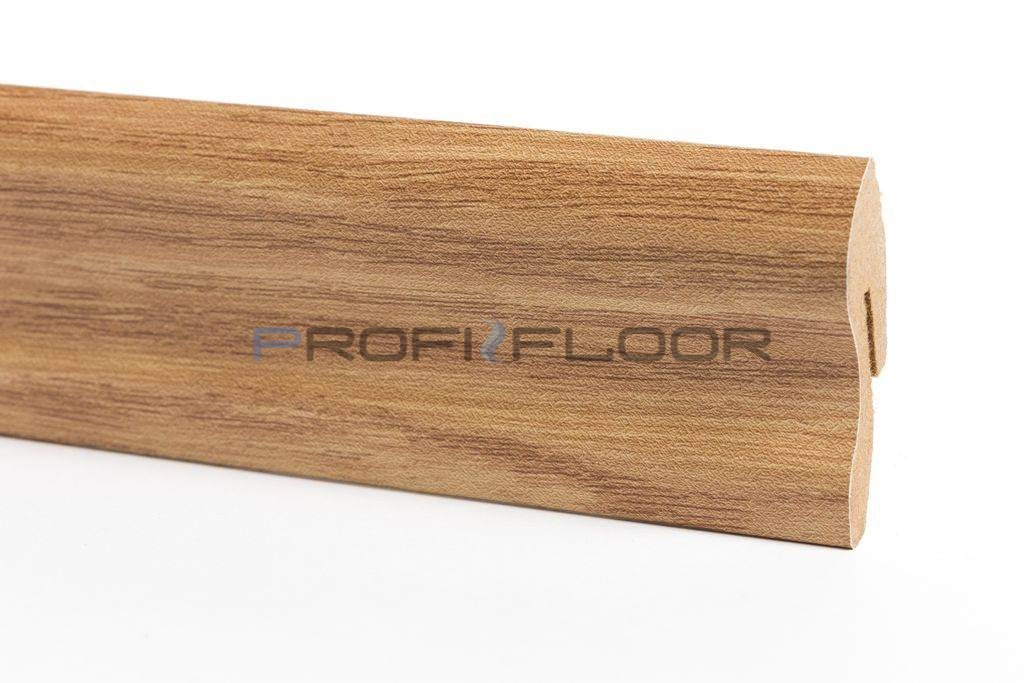 MDF 42mm szegélyléc - PROFIFLOOR