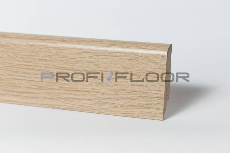 MDF 58mm szegélyléc - PROFIFLOOR