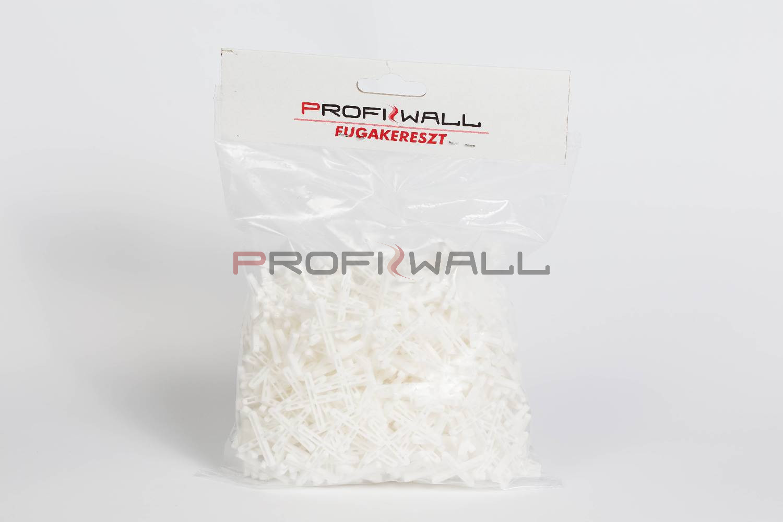 Fugakereszt 2mm ProfiWall - 500 db/cs