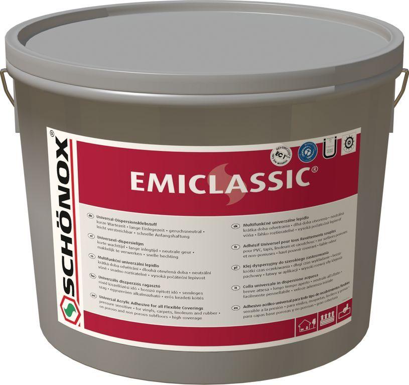 SCHÖNOX EmiClassic ragasztó 6kg