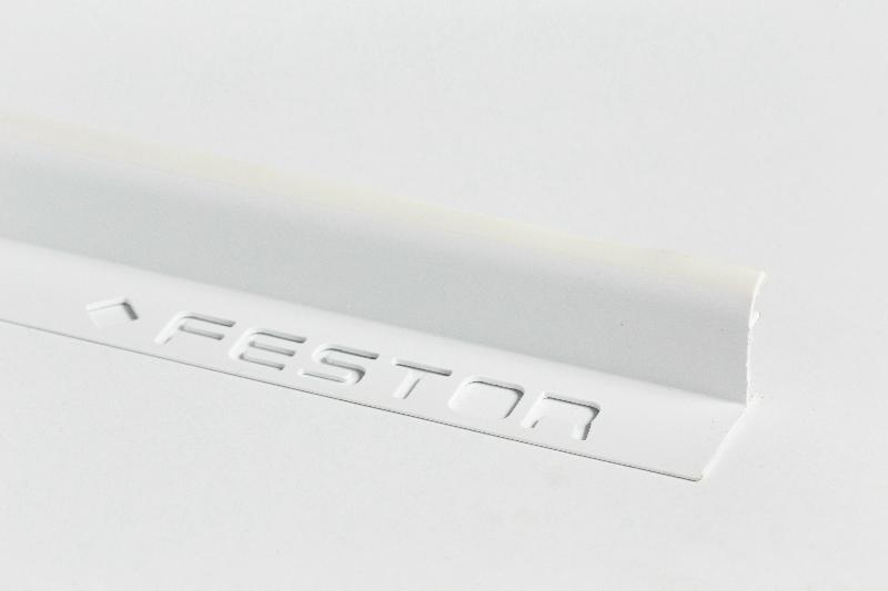 Kádszegély Festor WP2 előre beépíthető 2,5M fehér