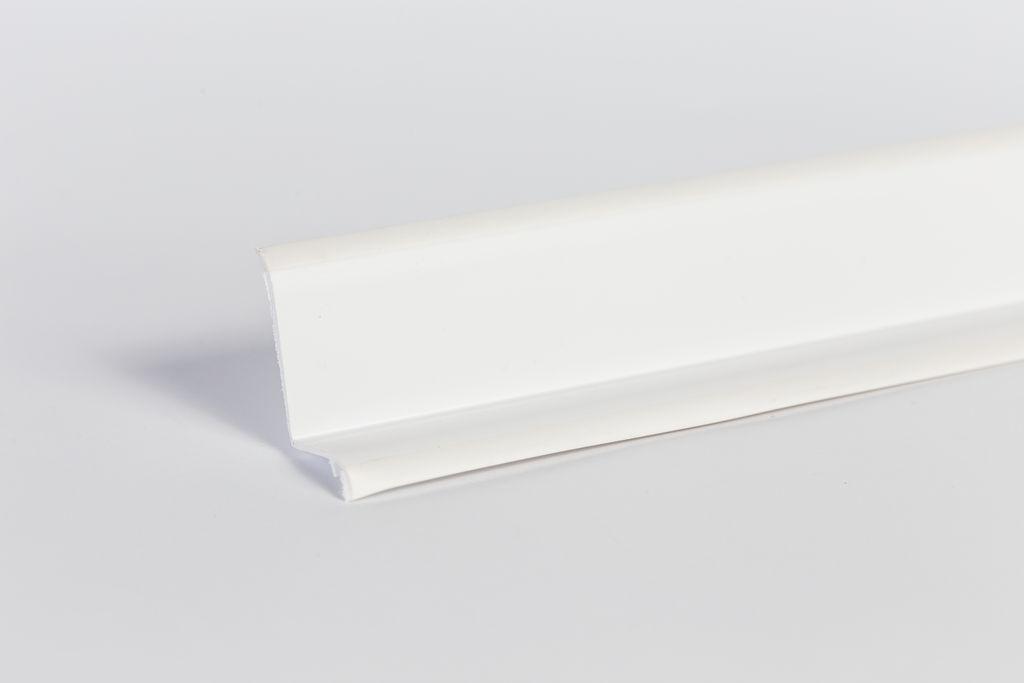 Kádszegély Festor WU1 univerzális 1,85M fehér