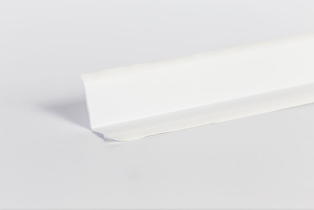 Kádszegély Festor WU2 univerzális 2,5M fehér