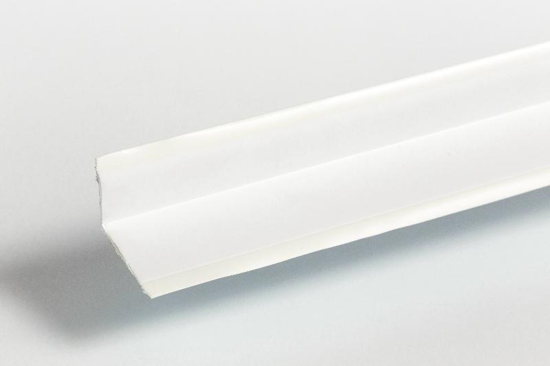 Kádszegély Festor WUK2 univerzális, öntapadós 2,5M fehér