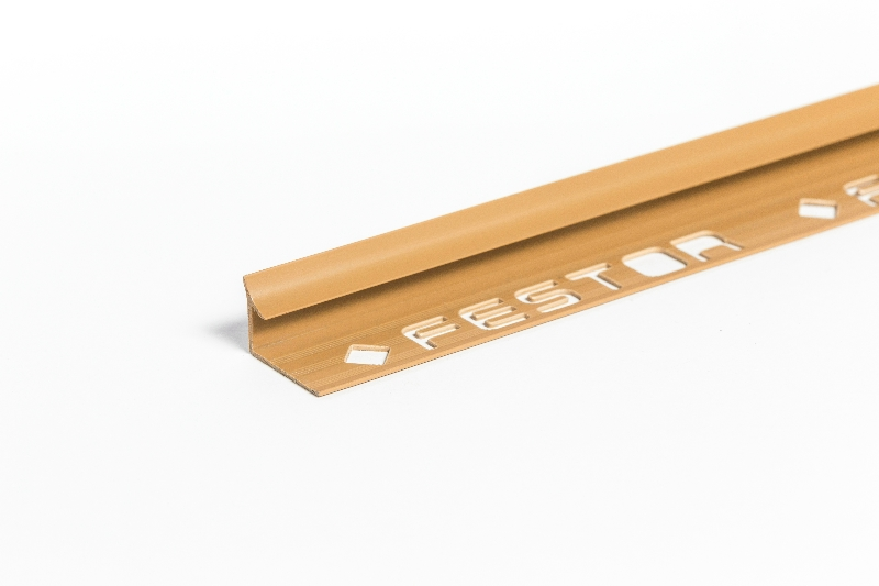 PVC élvédő, szögletes - FESTOR