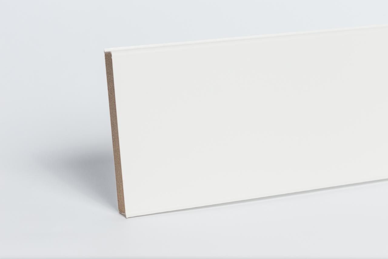 HDF szegélyléc - CUBU-Flex
